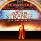 Photo Flash - Marvel Legend Stan Lee Hosts DOCTOR STRANGE Fan Screening