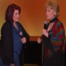 STAGE TUBE: Mother and Daughter, Carrie Fisher and Debbie Reynolds, Share A Moving Duet in 2011 Clip
