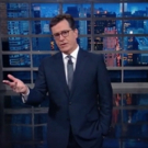 VIDEO: Stephen Colbert Boils Down the Vice Presidential Debate on LATE SHOW
