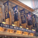 STAGE TUBE: FINDING NEVERLAND Cast Says Goodbye in Epic 23 Minute Video