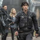 The CW Greenlights Fifth Season of Acclaimed Sci-Fi Drama THE 100
