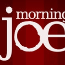 Charles & David Koch Head to MSNBC's MORNING JOE Today