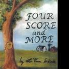 LaVera Edick's FOUR SCORE AND MORE Heads to 2014 Frankfurt Book Fair