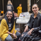 Photo Flash: Inside Rehearsal for Ngozi Anyanwu's GOOD GRIEF at the Douglas
