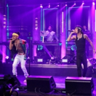 VIDEO: Rae Sremmurd Perform 'Look Alive' on TONIGHT SHOW
