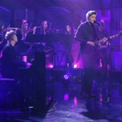 VIDEO: Aquilo Perform Title Track from Debut Album 'Silhouette' on LATE NIGHT