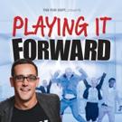 Nick Gianoulis Pens PLAYING IT FORWARD