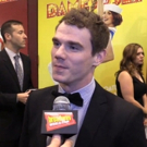 BWW TV: Can All Broadway Stars Tap? Find Out on the DAMES AT SEA Red Carpet!
