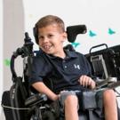 2016 Columbus Marathon Features 'Children's Champions' - Meet Joel, Age 7