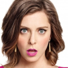 VIDEO: CRAZY EX-GIRLFRIEND's Rachel Bloom's Hilarious Musical Improv on WHOSE LINE IS IT ANYWAY?