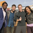 Dhani Jones & Kyle Martino to Host New NBC Competition Series SPARTAN: ULTIMATE TEAM CHALLENGE