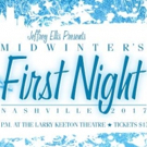 First Night's Top Ten of 2017 Announced in Music City
