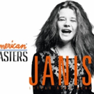 THIRTEEN's American Masters to Air U.S. Broadcast Premiere of Janis Joplin Documentary, 5/3