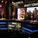 ESPN to Televise NFL Draft for 37th Consecutive Year, 4/28