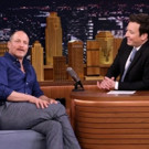 VIDEO: Woody Harrelson Drops Hints on Role in Next 'Star Wars' Film on TONIGHT SHOW