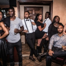 Photo Flash: Meet the Cast of Night Jazmin Productions' A STREETCAR NAMED DESIRE