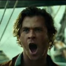 VIDEO: First Look: Chris Hemsworth Stars in Ron Howard's IN THE HEART OF THE SEA