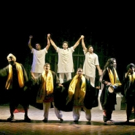 Ajoka Theatre Heads to India for THEATRE FOR PEACE, July 23