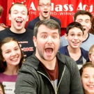 Photo Flash: SCHOOL OF ROCK's Alex Brightman Leads Audition Workshop at A Class Act NY