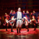 Regional Roundup: Top 10 Stories This Week Around the Broadway World - 10/21; HAMILTON in Chicago, BILLY ELLIOT in New Zealand and More!