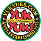 Yuk Yuk's Celebrates 40 Years of Breaking Comedy Rules and Making Canadians Laugh
