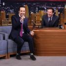 VIDEO: HAMILTON's Lin-Manuel Miranda Plays 'Wheel of Freestyle', Talks Broadway Hit & More on TONIGHT