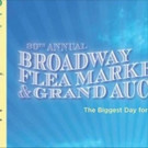 Today's the Day! Your Complete Guide to the Broadway Flea Market!