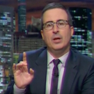 VIDEO: John Oliver Blasts Donald Trump on Sexual Assault Remarks
