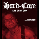 Harley Flanagan Set for HARD CORE Book Signing in NYC