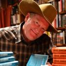 Writer and Rider Craig Johnson to Speak at Writers in the Loft