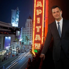 World Series-Bound New York Mets to Appear on Tonight's JIMMY KIMMEL LIVE
