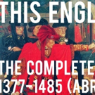 IRT Presents Strange Harbor's Epic History Cycle 'THIS ENGLAND' This Weekend