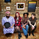 Postmodern Take on LITTLE RED RIDING HOOD to Kick Off Spring at Asheville Creative Arts