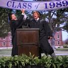 VIDEO: Dwayne Johnson & Jimmy Fallon Give World's Stupidest Commencement Speech