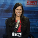 ESPN Signs espnW Writer and ESPN Radio Host Sarah Spain to Multiyear Extension