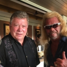 Brian Evans Releases 'Here You Come Again' With Dog the Bounty Hunter & William Shatner