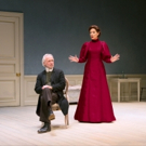 Photo Flash: First Look at A DOLL'S HOUSE, PART 2 Premiering at South Coast Repertory