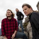 The Currys Debut Jangling 'Firestarter' w/ Elmore, LP Out 3/25