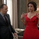 VIDEO: Sneak Peek - Selena Opens a Presidential Library on Next VEEP on HBO