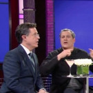 VIDEO: Isaac Mizrahi Teaches Stephen Colbert What's In or Out in Fashion