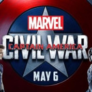 MARVEL'S CAPTAIN AMERICA: CIVIL WAR Blasts Onto Chinese IMAX Screens with Record-Level $10 Million