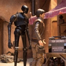 STAR WARS Superfans #GoRogue to Reveal New Toy Line