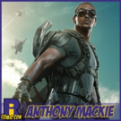 The Falcon Himself: Anthony Mackie Heads to Rhode Island Comic Con
