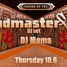 Hip Hop's GRANDMASTER FLASH Performs at House Of Yes