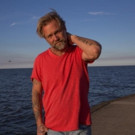 ANDERS OSBORNE's 'Spacedust & Ocean Views Out Today