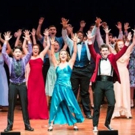 Seattle Honors High School Theater at 15th Annual 5TH AVENUE AWARDS