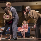 BWW Review: Edward Albee's WHO'S AFRAID OF VIRGINIA WOOLF? at Ford's Theatre