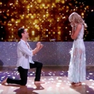 VIDEO: Watch DANCING WITH THE STARS Pros Get Engaged on Live TV!