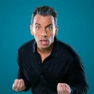 Sebastian Maniscalco Set for New Showtime Comedy Special WHY WOULD YOU DO THAT?,