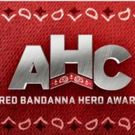 American Heroes Channel Teams with Huffington Post on 2nd Annual 'Red Bandanna Hero Award'